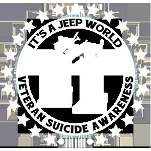 It's A jeep World 22 Logo