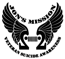 Jon's Mission for 22 Logo